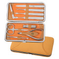 Beauty Tools 9 pcs Manicure Set