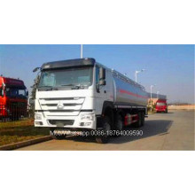 China Factories for Refuel Truck,Howo Refuelling Truck,Small Refuelling Truck Manufacturers and Suppliers in China Howo 6x4 25000L Refueling Diesel Tank Truck supply to St. Helena Factories
