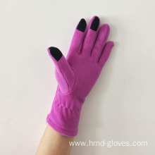 Classics Polar Fleece Unisex Adult Women Gloves