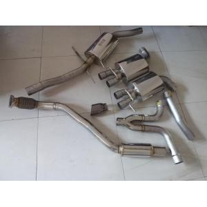 Audi A4L A5 S5 Exhaust System
