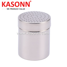 China for Metal Flavor Shaker The Best Stainless Steel Salt and Pepper Shaker export to Christmas Island Exporter
