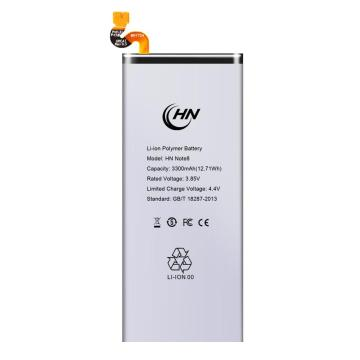 New brand Samsung Galaxy note series battery