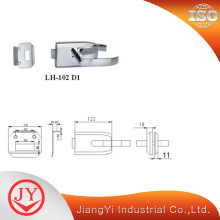 SS304 Glass Door Lock Set