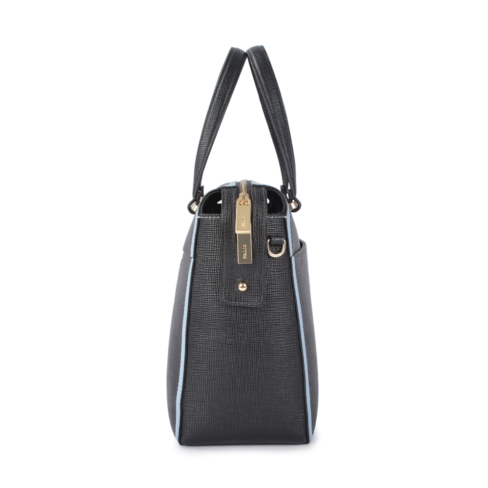 business professional office simple leather bag
