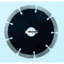 High Quality for Power Tools Circular Saw DIY Concrete Segmented Cutting Blade export to Switzerland Manufacturer