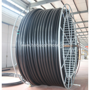 High Pressure Flexible Gas Pipe