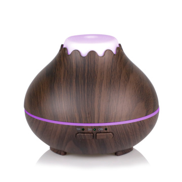 I-Mini Portable Arhente Diffuser Ikhaya Umbane we-Ultrasonic