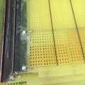 20 Thickness Polyurethane screen wire mesh