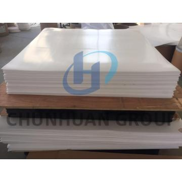 Customized Multi-Colored Plastic PTFE Sheet