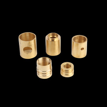 Brass Faucet Valve Housing