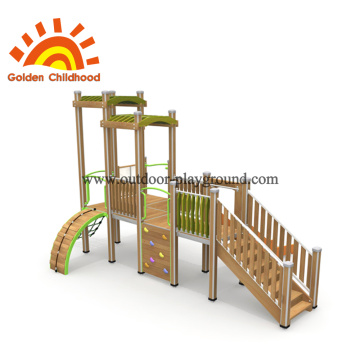 Exercise Facility Outdoor Playground Equipment for Children