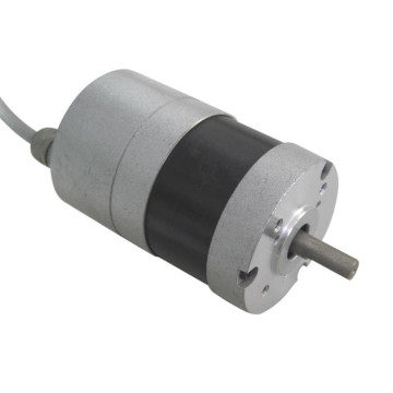 12VDC Internal Driver Brushless DC Motor