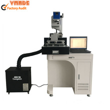 Desktop CO2 Marking Machine for Production Dates Number