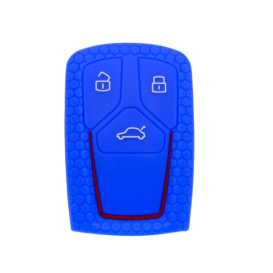 Car key cover for Audi