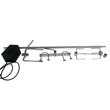 Large Rotisserie Kit  for Spit Roaster