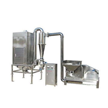 High Capacity Beans Ultrafine Pulver-Schleifmaschine