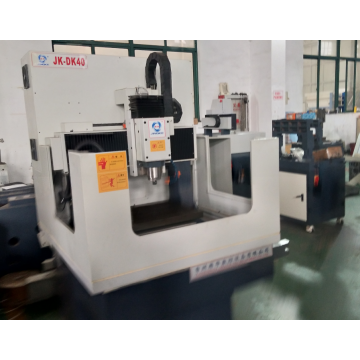 Jade Carving Enterprises CNC Engraver Machine