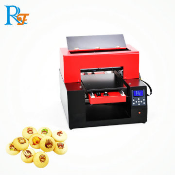 Cheap for Marcaron Printer Machine Refinecolor coffee printer picture supply to Togo Supplier