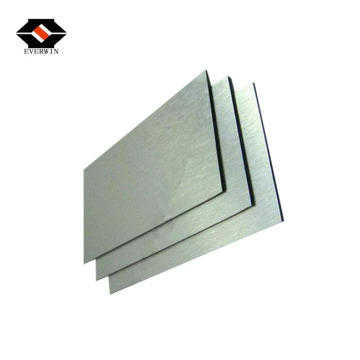 Aluminum plate sheet for construction tanker marine use