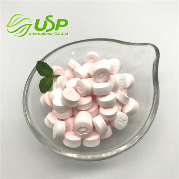 hot selling Factory wholesale custom stevia tablets mint