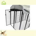 Cheap garden pet dog cages for sale