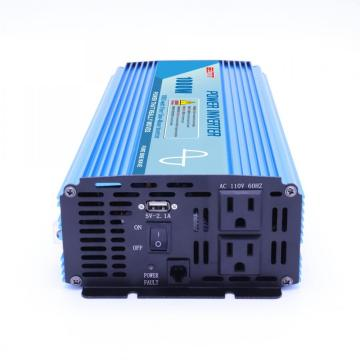 BELTTT Car Boat 1000W Pure Sine Wave Inverter