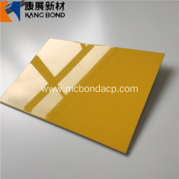 PE Coating Aluminum Composite Panel for Outside Wall