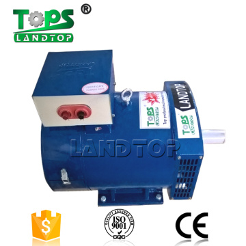 STC brush ac three phase alternator 380v 50hz