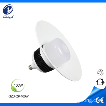 Hot sale 100W 3030SMD led highbay bulb light