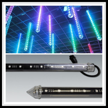 3D effect DMX sound control madrix led tube