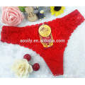 AS-5857 OEM wholesale China sexy t-back panties g-string for girls