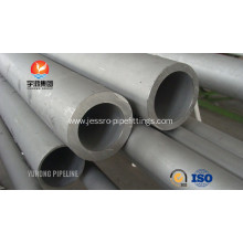 Customized for  Super Duplex Stainless Steel Pipe ASME SA790 S32304 supply to Cambodia Exporter