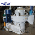 Biomass Pellet Machine For Sawdust