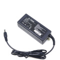 24V3A Black Color Switching Power Supply Converter Adapter
