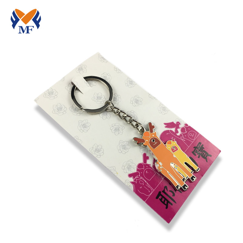 Custom Keychains No Minimum