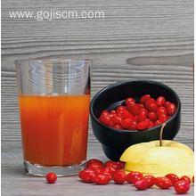 Organic No. 1 Concentrated Wolfberry Juice