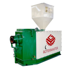 Automatic Ash Cleanning Pine Pellet Burner Machine