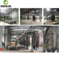 Pyrolysis Waste Disposal System  to Fuel Technology