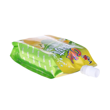 Custom Printed Compostable Resealable Snack Bags 5 Gallon Stand Up Pouches