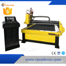 Middle Steel CNC Plasma Cutter