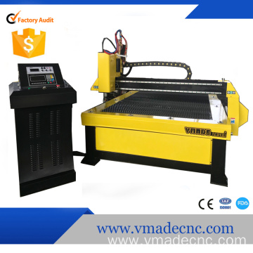 2040 Plasma Cutting Machine With High Speed