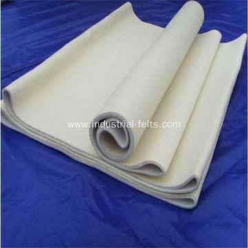 Heat Transfer Printing Felt For Roller Textile Machine