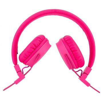High Quality Stereo Headset Wired Headphones