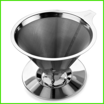 Innovative Coffee Dripper Pour Over Coffee Filter