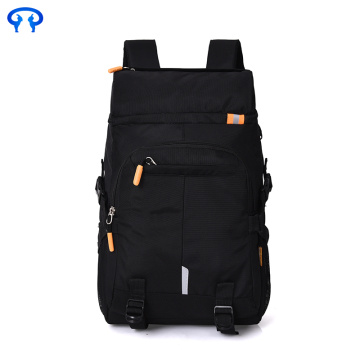 Outdoor leisure mountaineering backpack