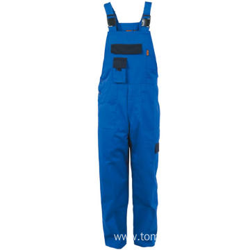 Adjustable Straps Bib Overall Bib Pants