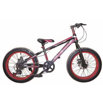 7 Speed 26 Inch Fat Bikes