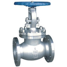 Special for Flanged Globe Valve ANSI Class 300 Globe Valve export to Grenada Suppliers