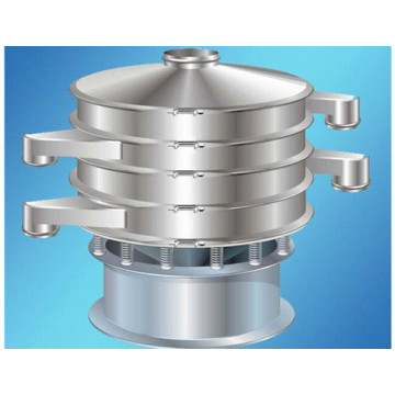 Top Quality Vibrating Sieve for Sauce