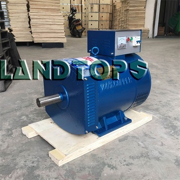 2KW-50KW AC Brush Alternator in Generator